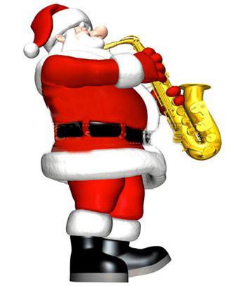 Jingle band